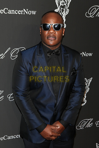 NEW YORK, NY - OCTOBER 20: Sean Garrett pictured at Angel Ball 2014 hosted by Denise Rich at Cipriani's in New York City on October 20, 2014.  <br /> CAP/MPI/DIE<br /> &copy;Diego Corredor/ MediaPunch/Capital Pictures