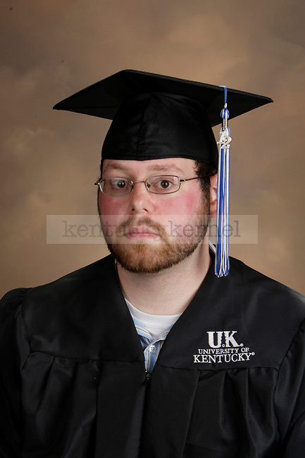 Tyson, Levi photographed during the October, 2012, Grad Salute in Lexington, Ky.