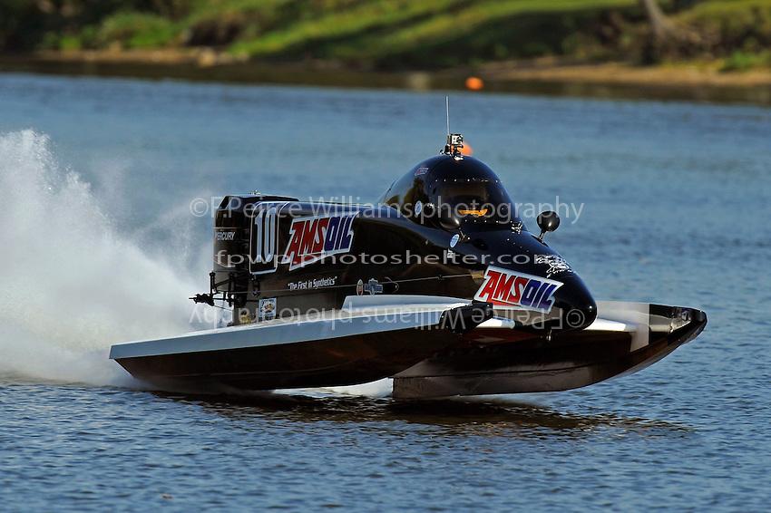 Terry Rinker, (#10) (SST-120 class)