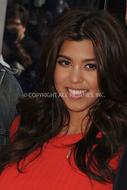WWW.ACEPIXS.COM . . . . . .April 9, 2012...New York City.... Kourtney Kardashian arriving to Bryant Park on April 9, 2012 in New York City. ....Please byline: KRISTIN CALLAHAN - ACEPIXS.COM.. . . . . . ..Ace Pictures, Inc: ..tel: (212) 243 8787 or (646) 769 0430..e-mail: info@acepixs.com..web: http://www.acepixs.com .