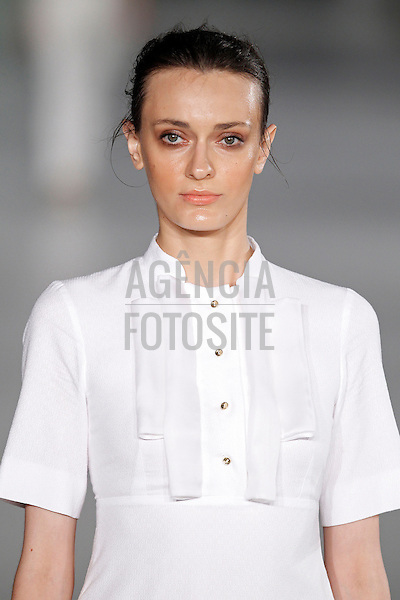 Sur<br /> Barcelona Fashion Week<br /> July 2013<br /> RTW Spring Summer 2014
