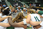 Tulane vs. McNeese State (WBB 2013)
