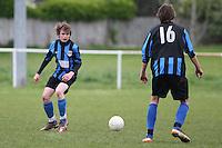 U14 Southwick Rangers