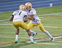 CB Jalen Brown (21) Lo Wood (23)