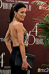 Jaime Murray attends photocall at the Grimaldi Forum on June 9, 2014 in Monte-Carlo, Monaco.