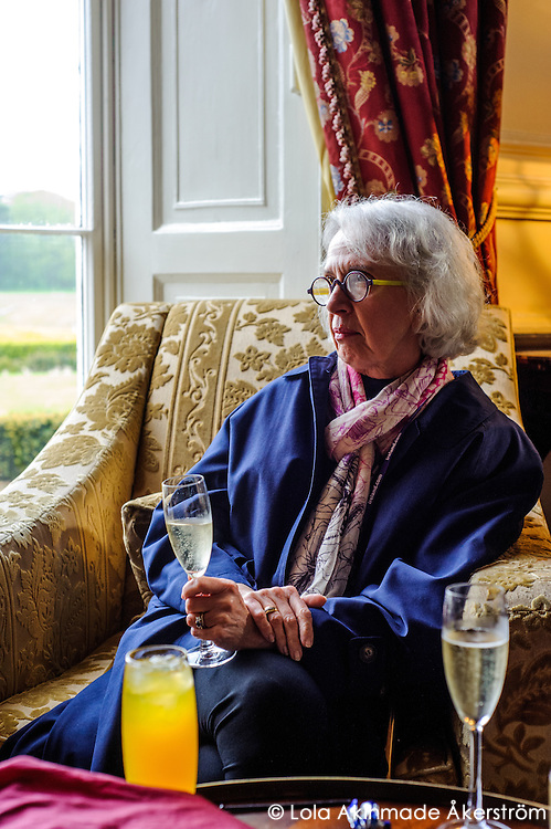 People and faces at Castlemartyr