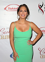 LOS ANGELES, CA - NOVEMBER 3: Alex Meneses, at The International Myeloma Foundation's 12th Annual Comedy Celebration at The Wilshire Ebell Theatre in Los Angeles, California on November 3, 2018.   <br /> CAP/MPI/FS<br /> &copy;FS/MPI/Capital Pictures