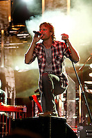 Rhythm on the Vine - Dierks Bentley