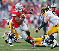 OSU vs Iowa 10_19_13