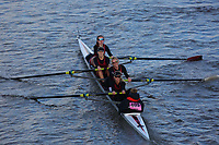 Crew: 409  VRC (B)  Vesta RC (C Williams)  W 4+ Chall<br /> <br /> Fours Head of the River 2018<br /> <br /> To purchase this photo, or to see pricing information for Prints and Downloads, click the blue 'Add to Cart' button at the top-right of the page.