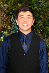 LOS ANGELES - APR 27: Bradley Steven Perry at Ryan Newman's Glitz and Glam Sweet 16 birthday party at the Emerson Theater on April 27, 2014 in Los Angeles, California