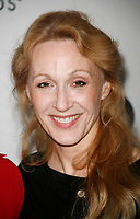 ***Jan Maxwell has passed away at the age of 61 after a long battle with cancer***<br /> ***FILE PHOTO*** Jan Maxwell attending the 2007 Tony Awards Meet the Nominees Press Reception at the Mariott Marquis Hotel in New York City.<br /> May 16, 2007 <br /> CAP/MPI/WAL<br /> &copy;WAL/MPI/Capital Pictures