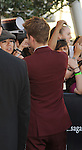 "LOS ANGELES, CA. - June 24: Robert Pattinson arrives to the premiere of ""The Twilight Saga: Eclipse"" during the 2010 Los Angeles Film Festival at Nokia Theatre L.A. Live on June 24, 2010 in Los Angeles, California."