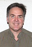 """Tim Sanford.attending the Meet & Greet for the Playwrights Horizons production of """"Rapture, Blister, Burn'  at their rehearsal studio in New York City on 4/17/2012"""