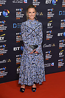 Georgie Thompson<br /> arriving for the BT Sport Industry Awards 2018 at the Battersea Evolution, London<br /> <br /> ©Ash Knotek  D3399  26/04/2018