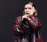 Lykke Li performs at British Summertime, Hyde Park, London on 13th July 2019<br /> <br /> Photo by Keith Mayhew