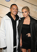 "APR 03 Ashlee Simpson And Evan Ross Celebrate The Launch Of ""The Freshness"" By Febreze"