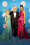 UNICEF. Audrey Hepburn Society Ball. Angie Harmon. Michael Bolton. 5.25.17
