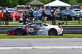 Pirelli World Challenge<br /> Grand Prix of Lime Rock Park<br /> Lime Rock Park, Lakeville, CT USA<br /> Saturday 27 May 2017<br /> Peter Kox / Mark Wilkins<br /> World Copyright: Richard Dole/LAT Images<br /> ref: Digital Image RD_LMP_PWC_17123