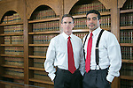 Mar 9, 2013; San Antonio, TX, USA; Attorney Headshot photography at the Lahood and del Cueto Law office.