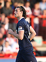 Andy Carroll. Mitchell Cole Benefit Match - Lamex Stadium, Stevenage - 7th May, 2013. © Kevin Coleman 2013. ..