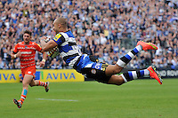 Bath v Leicester Tigers : 20.09.14