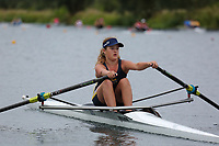 Race: 139  W.J13.1x  Final<br /> <br /> Peterborough Summer Regatta 2018 - Saturday<br /> <br /> To purchase this photo, or to see pricing information for Prints and Downloads, click the blue 'Add to Cart' button at the top-right of the page.