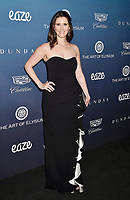 LOS ANGELES, CA - JANUARY 05: Kaily Smith Westbrook attends Michael Muller's HEAVEN, presented by The Art of Elysium at a private venue on January 5, 2019 in Los Angeles, California.<br /> CAP/ROT/TM<br /> &copy;TM/ROT/Capital Pictures