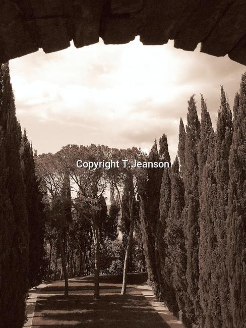 castelo di Bosco Italia