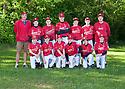 2012 BILL (Majors) Baseball