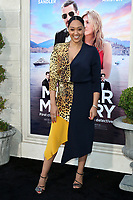 "LOS ANGELES - JUN 10:  Tia Mowry-Hardrict at the ""Murder Mystery"" Premiere at the Village Theater on June 10, 2019 in Westwood, CA"