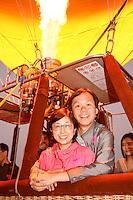 20160213 13 February Hot Air Balloon Cairns