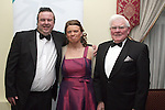 Bernard McEnaney, Brid Heeney and Joe Heeney at the Special Olympics Gala Ball in The Boyne Valley Hotel...Photo NEWSFILE/Jenny Matthews.(Photo credit should read Jenny Matthews/NEWSFILE)....This Picture has been sent you under the condtions enclosed by:.Newsfile Ltd..The Studio,.Millmount Abbey,.Drogheda,.Co Meath..Ireland..Tel: +353(0)41-9871240.Fax: +353(0)41-9871260.GSM: +353(0)86-2500958.email: pictures@newsfile.ie.www.newsfile.ie.FTP: 193.120.102.198.