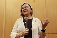 STM: Ann O'Hara Lecture - Sister Simone Campbell