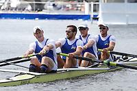 Race 2 - Brit - Thames vs Bayer Leverkusen