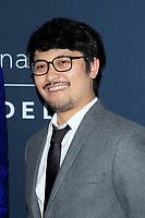 LOS ANGELES - MAR 2:  Bin-Han To at the Film Is GREAT Reception Honoring British Oscar Nominees at the British Residence on March 2, 2018 in Los Angeles, CA