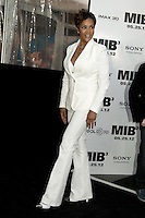 Vivica Fox at the Men In Black 3 premiere at The Ziegfeld Theater in New York City. May 23, 2012. © Kristin Driscoll/MediaPunch Inc.