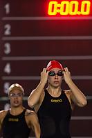 Giorgia Romei In Sport Rane Rosse <br /> 400m Stile Libero Donne <br /> Riccione 01/12/2018 Stadio del Nuoto <br /> Campionato Italiano Open vasca corta 2018 FIN<br /> Photo &copy; Andrea Staccioli/Deepbluemedia/Insidefoto