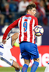 Atletico de Madrid's Fernando Torres during La Liga match. April 4,2017. (ALTERPHOTOS/Acero)