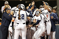 200212-Houston Baptist @ UTSA Softball