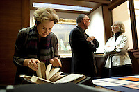 LIVE from the NYPL: Alice Waters & Kermit Lynch