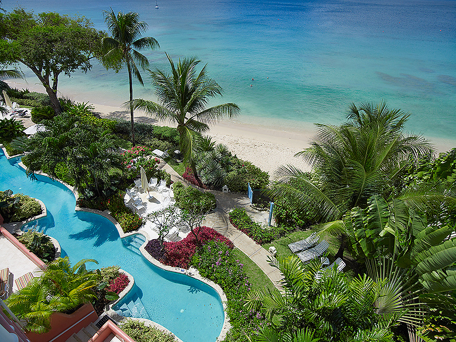 Villas On The Beach, St. James, Barbados