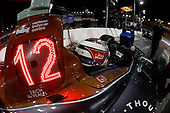 2018 IndyCar Phoenix testing<br /> Phoenix Raceway, Avondale, Arizona, USA<br /> Saturday 10 February 2018<br /> Zach Veach, Andretti Autosport Honda<br /> World Copyright: Michael L. Levitt<br /> LAT Images<br /> ref: Digital Image _33I1451