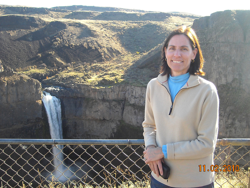 Lewis and Clark tour in Oregon and Washington