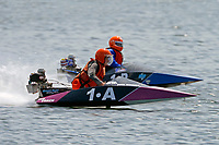 1-A, 1-P   (Outboard Runabout)