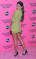 NEW YORK, NY - DECEMBER 02: Sara Sampaio attends the Victoria's Secret Viewing Party at Spring Studios on December 2, 2018 in New York City. <br /> CAP/MPI/JP<br /> &copy;JP/MPI/Capital Pictures