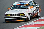Gregor Pryor - BMW E30 320i