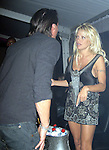 Pamela Anderson in Cannes 05/17/2007