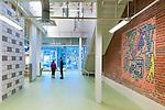 Bread for the City, Washington, DC, Wiebenson & Dorman Architects
