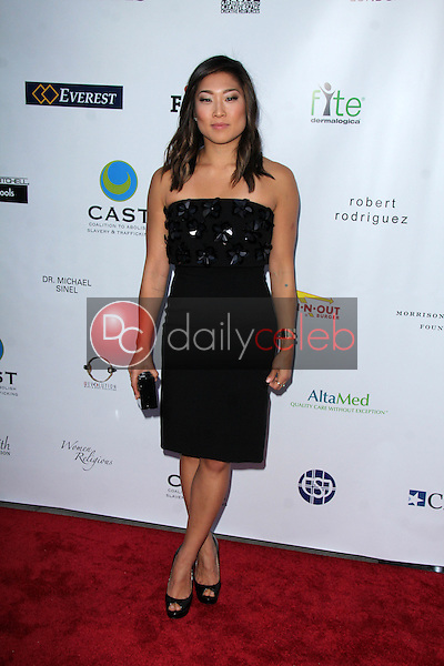 Jenna Ushkowitz<br />